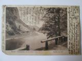 Cumpara ieftin C.P. PASUL TURNU ROSU 1917