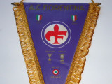 Fanion fotbal AC FIORENTINA (Italia)