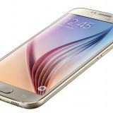 SAMSUNG GALAXY S6 32 GB GOLD PLATINIUM NOU, SIGILAT, GARANTIE!!!