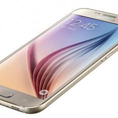 SAMSUNG GALAXY S6 32 GB GOLD PLATINIUM NOU, SIGILAT, GARANTIE!!! - Telefon mobil Samsung Galaxy S6, Auriu, Vodafone