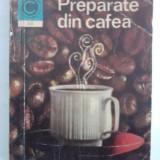 Preparate din cafea / Irina Dordea / Colectia Cleidoscop / R3P5F