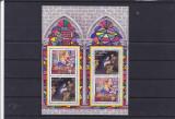 Pictura religioasa ,Serioe comuna Spania ,Germania., Nestampilat