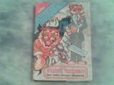 Tigrul monden-proza satirica universala contemporana-Kobo Abe,Boris Vian...