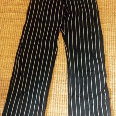 Pantaloni dama Energie, mas. 32, Culoare: Multicolor, Lungi, Bumbac