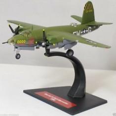 2153.Macheta avion Martin B-26 U.S.A. scara 1:144 - Macheta Aeromodel