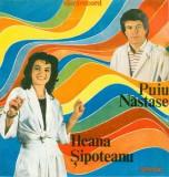 Ileana Sipoteanu si Puiu Nastase - Ce Mult Te-am Iubit (Vinyl), VINIL, electrecord