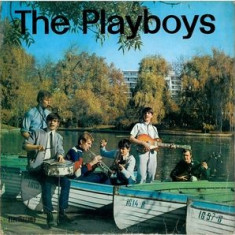"The Playboys - Sweet Little Sixteen (10""), VINIL, electrecord"