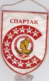 Fanion fotbal SPARTAK MOSCOVA (Rusia)