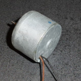 Motor pick-up UNITRA MOTOR pickup motor picap NOU - Pickup audio