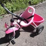 Tricicleta PUKY