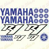 Yamaha-v1_Stickere Moto_TuningCod: SET-004
