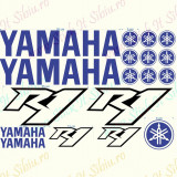 Yamaha-v1_Stickere Moto_TuningCod: SET-004