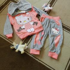Trening Fetite Hello Kitty