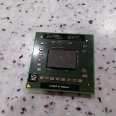 Procesor laptop AMD Athlon 64 X2 QL-62 dual core 2 Ghz socket S1G2, 1500- 2000 MHz, Numar nuclee: 2