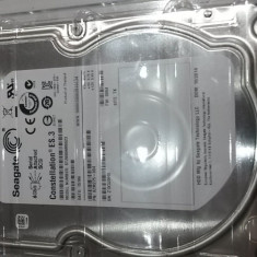 Vand HDD 2 TB SEAGATE SAS Constellation ES.3 NOU