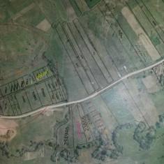 Teren in Cluj Napoca, pentru constructii - Teren de vanzare