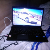 Samsung 300E5C - Laptop Samsung, Intel Core i5, Diagonala ecran: 15, 4 GB, 500 GB
