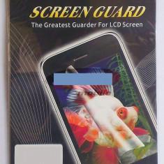 Folie privacy display iPhone 5 / 5S - Folie de protectie Apple, Anti zgariere