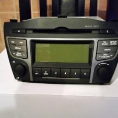 Radio CD/MP3 Hyunday Tucson Ix35