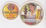 Suport de pahar / Biscuite PAULANER