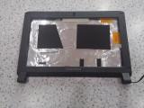 Capac display + rama netbook Acer Emachines eM350 NAV51