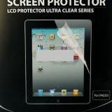 Folie protectie display Apple iPad 3 / iPad 4 - Folie protectie tableta