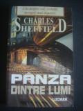 CHARLES SHEFFIELD - PANZA DINTRE LUMI