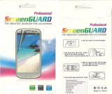 Folie protectie display Blackberry 8900, Anti zgariere