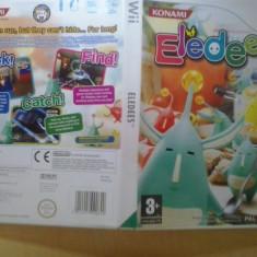 Eledees - Joc Nintendo Wii ( GameLand ) - Jocuri WII, Actiune, 3+, Multiplayer