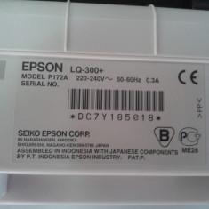 Imprimanta Matriciala EPSON LQ - 300 - Imprimanta matriciale