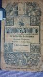 Vechiul  testament   aprox  1900