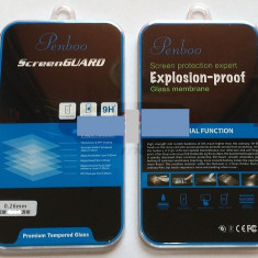 Geam protectie display sticla 0,26 mm Samsung Galaxy S5