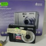 Aparat foto  BenQ C1430 + CUTIE + Husa (CTG)