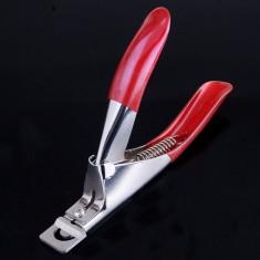 Cleste ghilotina pentru tipsuri / unghii false