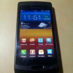 Samsung wave 2 gt s8530 - Telefon mobil Samsung S8530 Wave 2