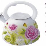 Ceainic din inox 3L