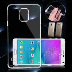 Husa Samsung Galaxy Grand Prime G530H TPU Ultra Thin 0.3mm Transparenta - Husa Telefon Samsung, Gel TPU, Fara snur, Carcasa