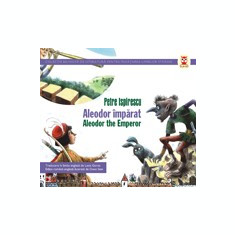 ALEODOR IMPARAT / ALEODOR THE EMPEROR - Carte educativa