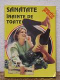 SANATATE INAINTE DE TOATE .PRACTIC