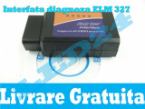 Interfata Diagnoza ELM 327 ELM327 Wifi Wireless, compatibila Ios si Android