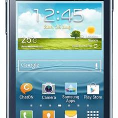VAND IEFTIN SAMSUNG GALAXY YOUNG, foarte putin folosit - Telefon mobil Samsung Galaxy Young, Neblocat, Dual SIM
