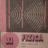 Fizica - Manual pentru cls a XI-a - Culegere Fizica
