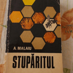 STUPARITUL -AUREL MALAIU, CERES .