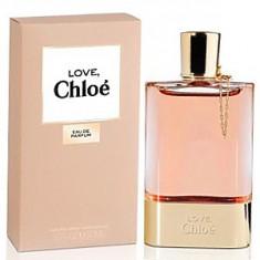Chloé Love, Chloé EDP 75 ml pentru femei - Parfum femeie Chloe, Apa de parfum