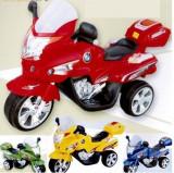 Motocicleta electrica cu acumulator 6V marime mare (5-8 ani)