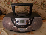 PHILIPS AZ 1826 , MP3.CD PLAYER USB