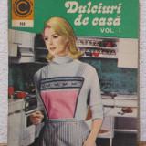 DULCIURI DE CASA Vol.1- NATALIA STANESCU