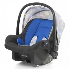Scaun Auto Brillo 0-10 kg 2015 Blue - Scaun auto copii Chipolino, 0+ (0-13 kg)