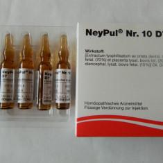 Neypul nr. 10 D7 - Paradontoza