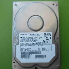 Hard Disk HDD 80GB Hitachi HDS722580VLAT20 ATA IDE, 40-99 GB
